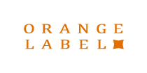 Orange label